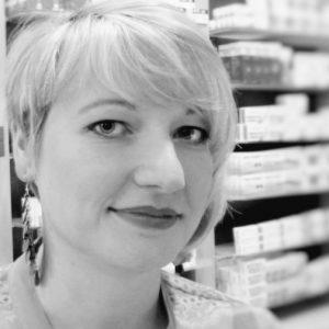 Steffi Richter - Optimieren von Apothekenabläufen http://www.steffirichter.de