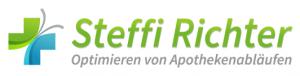Steffi Richter - Optimieren von Apothekenabläufen